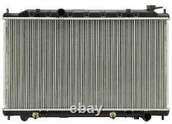 Radiator For 2002-2006 Nissan Altima Maxima V6 3.5L Lifetime Warranty