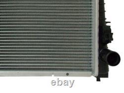 Radiator For 2002-2008 Dodge Ram 1500 Van 5.9L 4.7L 3.7L V6 V8 Free Shipping