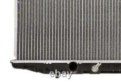Radiator For 2003-2007 Honda Accord 4CYL 2.4L Lifetime Warranty Free Shipping