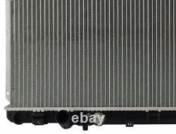 Radiator For 2003-2008 Honda Pilot Acura MDX V6 3.5L Lifetime Warranty