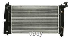 Radiator For 2003-2008 Toyota Matrix Corolla Pontiac Vibe 1.8L Free Shipping