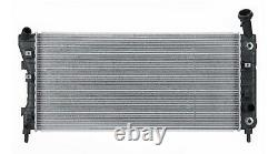 Radiator For 2004-2009 Chevy Impala Monte Carlo Buick LaCrosse Allure 3.4L 3.8L