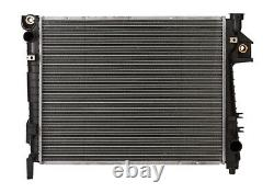 Radiator For 2004-2009 Dodge Ram 1500 2500 3500 5.7L Lifetime Warranty