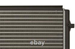 Radiator For 2005-2014 Volkswagen Jetta Rabbit Golf Audi TT Quattro 2.5 2.0 3.2