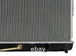 Radiator For 2007-2011 Toyota Camry 4CYL 2.4L 2.5L Lifetime Warranty
