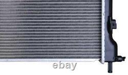 Radiator For 2007-2017 Chevy Equinox Suzuki XL-7 GMC Terrain 4CYL 2.4L V6 3.6L