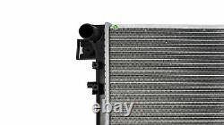 Radiator For 2007-2017 Jeep Wrangler 3.6L 3.8L Lifetime Warranty Free Shipping