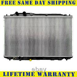 Radiator For Honda Civic Acura CSX 1.8L 2.0L USA / Canada Models Only