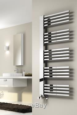 Reina Dexi Steel Designer Radiator Towel Warmer