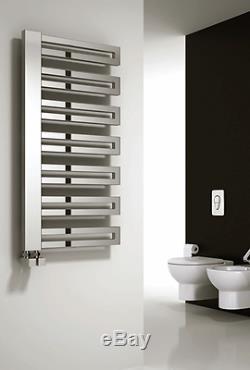 Reina Ginosa Steel Designer Radiator Towel Warmer