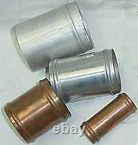 Ridge Or Bead Roller Former Radiator Copper Brass Aluminium Pipe Intercooler