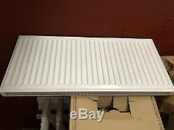 Stelrad central heating Radiator Job Lot NEW 16 Units
