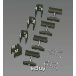 Traditional 3 Column Radiator Horizontal-Central Heating Cast Iron Style Rads