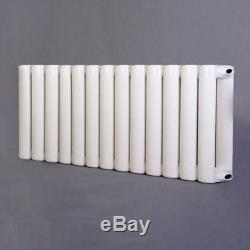 Traditional Column Panel Radiator Type 13 18 22 26 300mm 600mm Central Heating