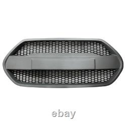Unpainted Front Radiator Grille for HYUNDAI 2013-2017 Veloster Turbo