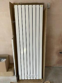 Vertical Flat Panel Double Radiator 1600x544