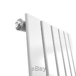 Vertical Horizontal Flat Panel Designer Radiator Bathroom Central Heating UK