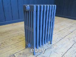 Vintage Victorian 6 Column Traditional Cast Iron Radiator Next Day Delivery